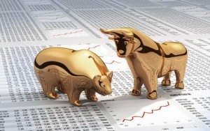 Aktienfonds sind renditestark